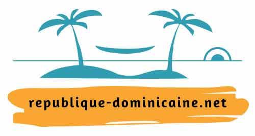 République Dominicaine Logo