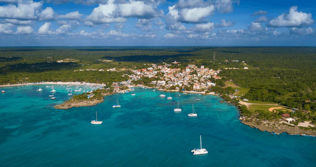 Bayahibe, le village romantique de la République dominicaine
